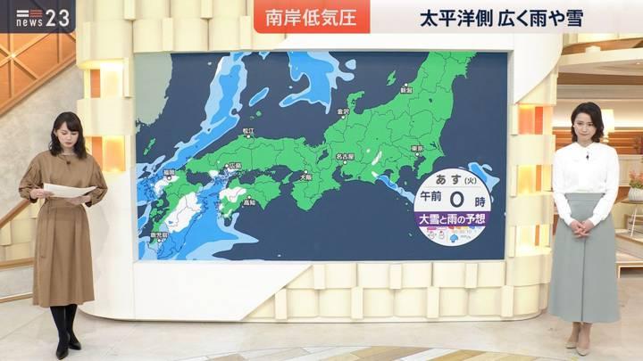 2021年01月11日小川彩佳の画像12枚目