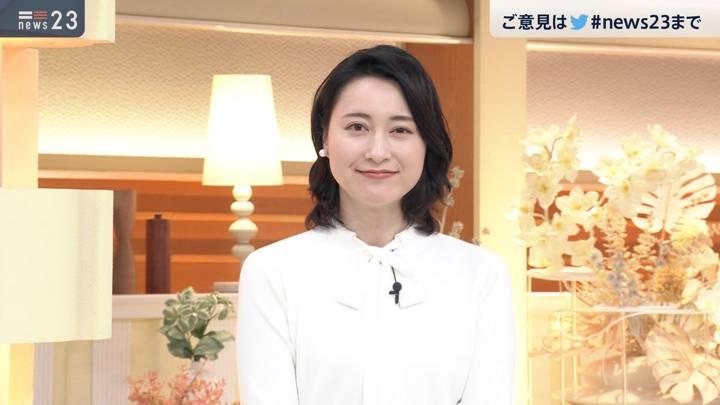 2021年01月11日小川彩佳の画像13枚目