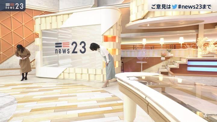 2021年01月11日小川彩佳の画像14枚目