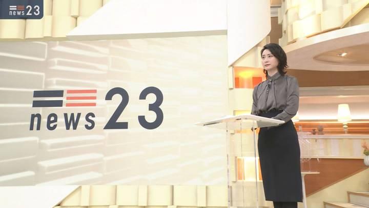 2021年01月12日小川彩佳の画像04枚目