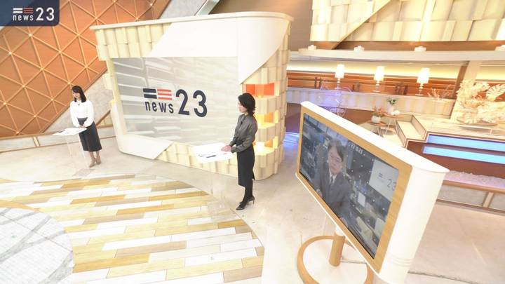2021年01月12日小川彩佳の画像06枚目