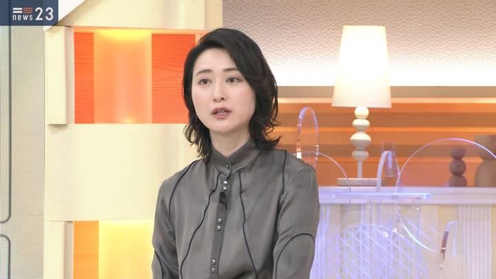 2021年01月12日小川彩佳の画像10枚目