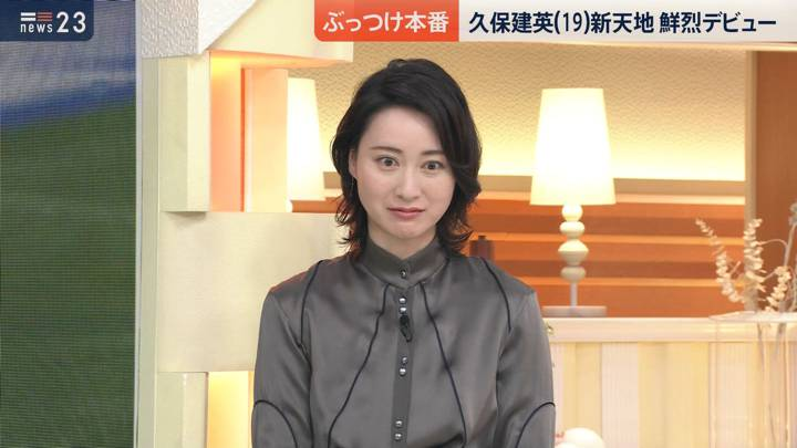 2021年01月12日小川彩佳の画像14枚目