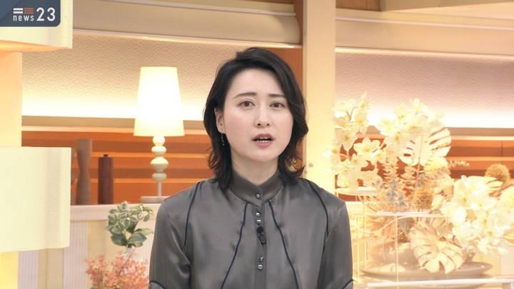 2021年01月12日小川彩佳の画像16枚目