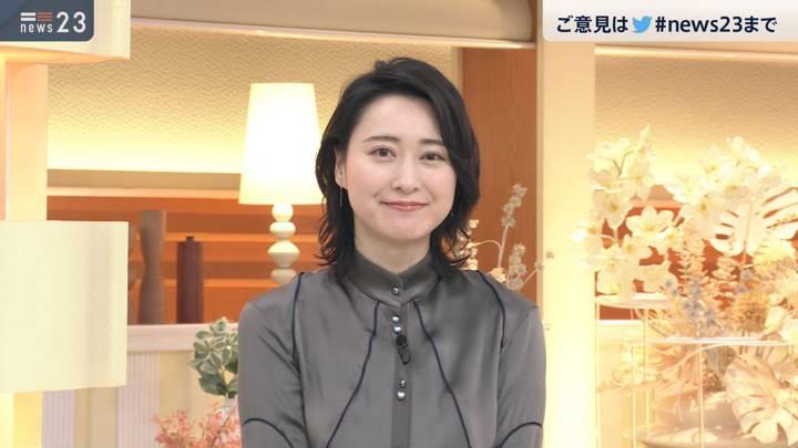 2021年01月12日小川彩佳の画像18枚目