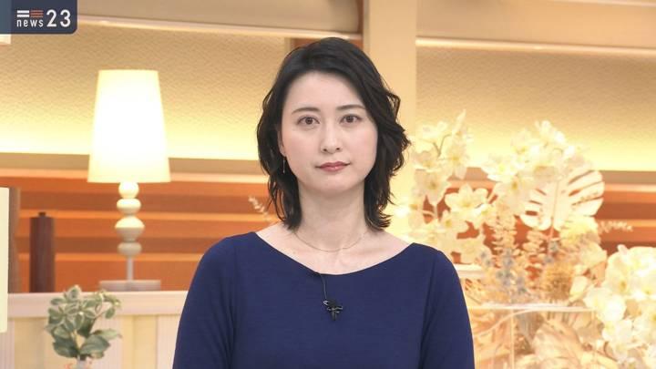 2021年01月13日小川彩佳の画像02枚目