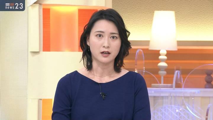 2021年01月13日小川彩佳の画像04枚目