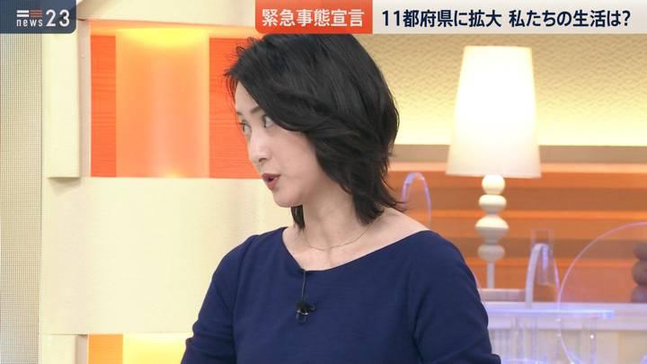 2021年01月13日小川彩佳の画像09枚目