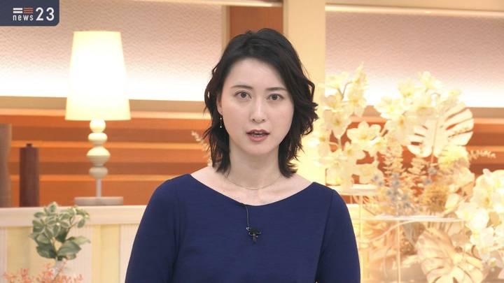 2021年01月13日小川彩佳の画像14枚目