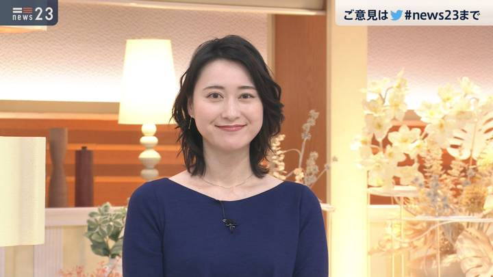 2021年01月13日小川彩佳の画像16枚目