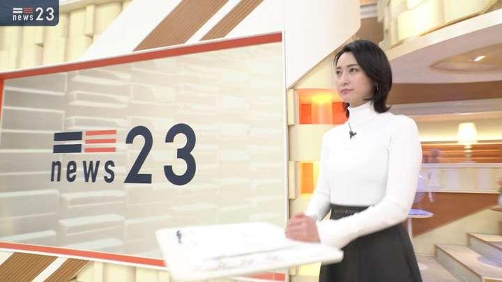 2021年01月19日小川彩佳の画像02枚目