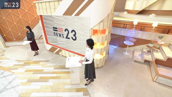 2021年01月19日小川彩佳の画像03枚目