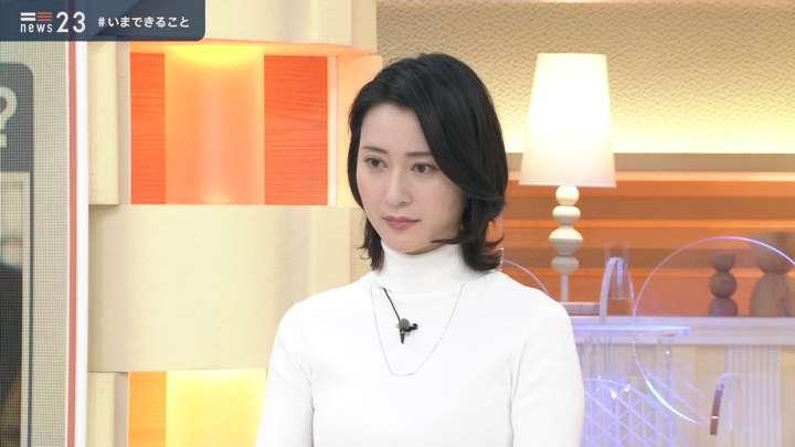 2021年01月19日小川彩佳の画像11枚目