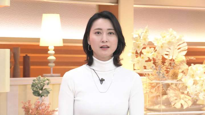 2021年01月19日小川彩佳の画像12枚目
