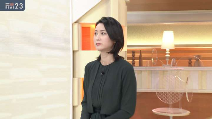 2021年01月20日小川彩佳の画像02枚目