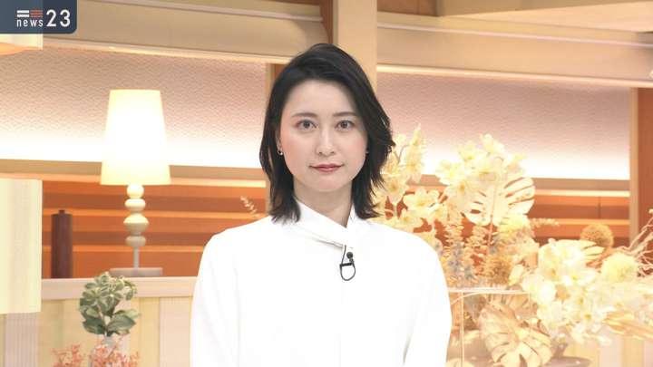 2021年01月21日小川彩佳の画像02枚目
