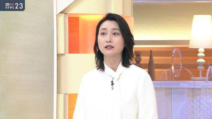 2021年01月21日小川彩佳の画像04枚目