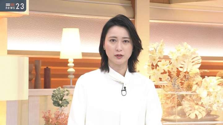 2021年01月21日小川彩佳の画像06枚目