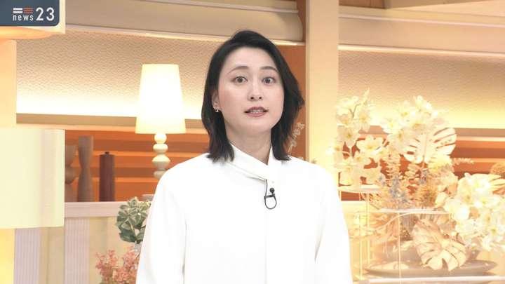 2021年01月21日小川彩佳の画像07枚目