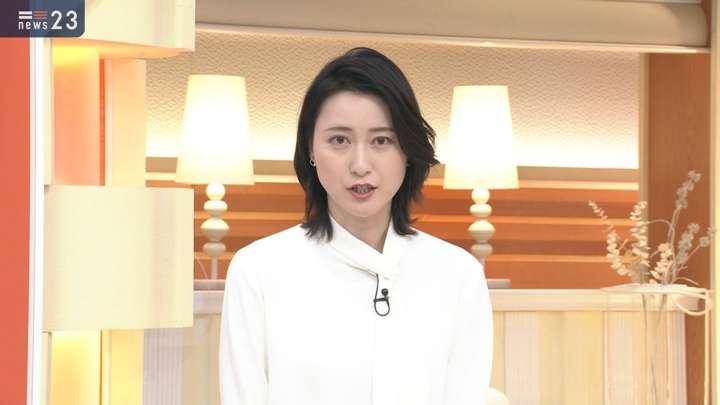 2021年01月21日小川彩佳の画像09枚目