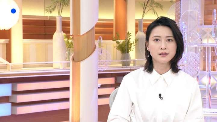 2021年01月22日小川彩佳の画像01枚目