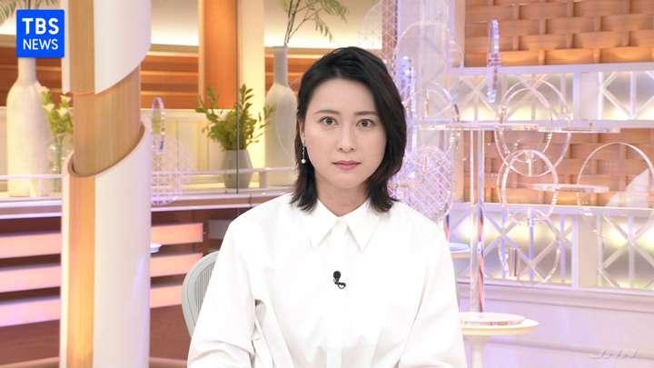 2021年01月22日小川彩佳の画像02枚目