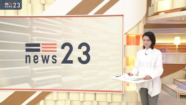 2021年01月22日小川彩佳の画像04枚目