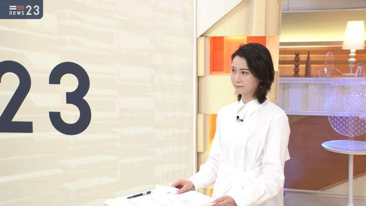2021年01月22日小川彩佳の画像05枚目