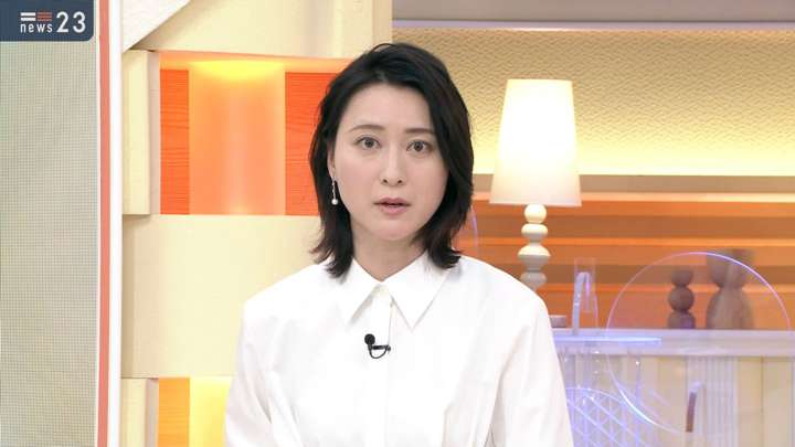 2021年01月22日小川彩佳の画像09枚目