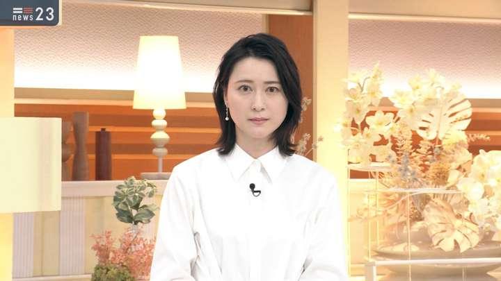 2021年01月22日小川彩佳の画像12枚目
