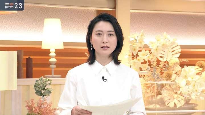 2021年01月22日小川彩佳の画像13枚目