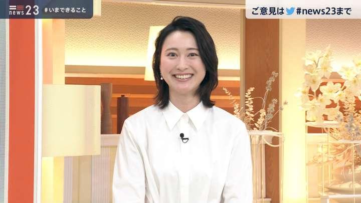 2021年01月22日小川彩佳の画像15枚目