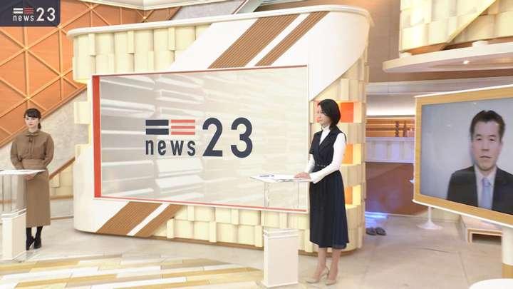 2021年01月25日小川彩佳の画像02枚目