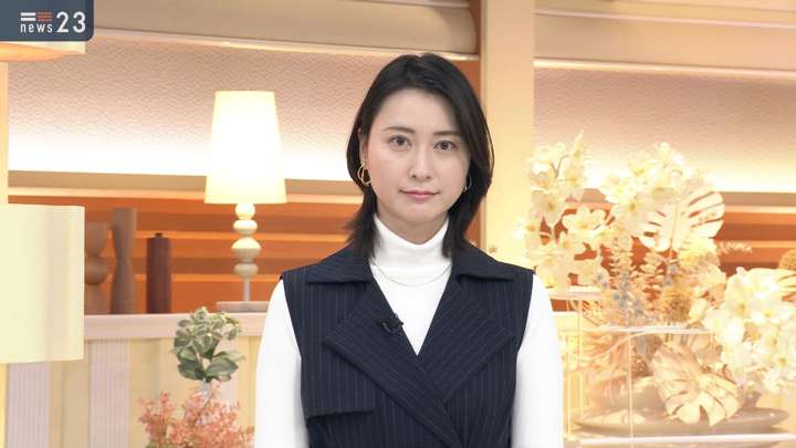 2021年01月25日小川彩佳の画像03枚目