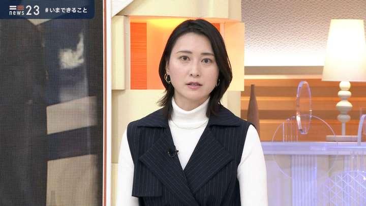 2021年01月25日小川彩佳の画像05枚目