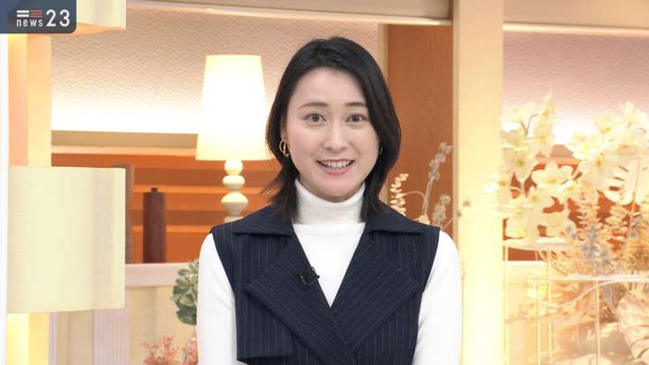 2021年01月25日小川彩佳の画像09枚目