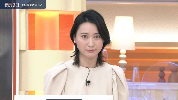 2021年01月26日小川彩佳の画像10枚目
