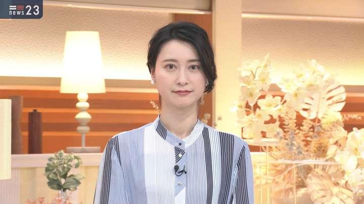 2021年01月27日小川彩佳の画像02枚目