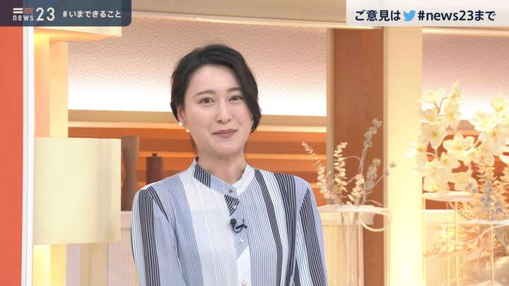 2021年01月27日小川彩佳の画像09枚目