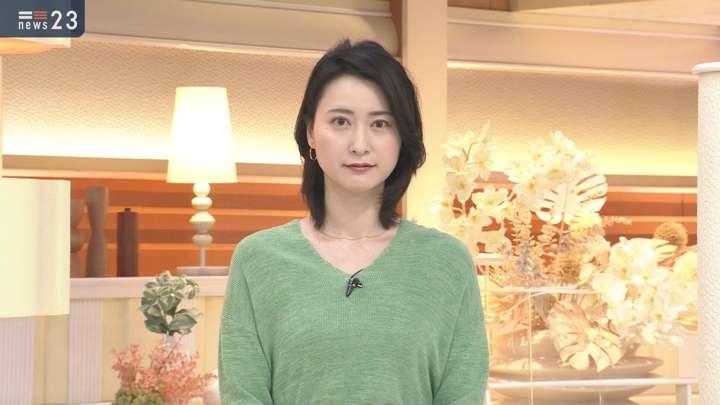 2021年01月28日小川彩佳の画像02枚目