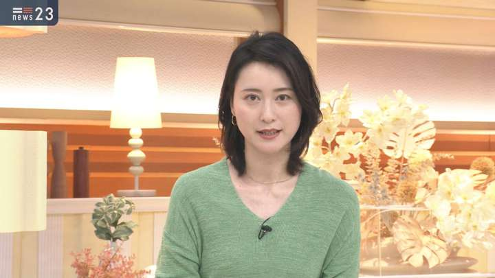 2021年01月28日小川彩佳の画像07枚目