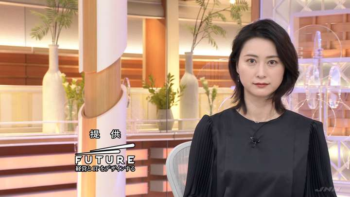 2021年01月29日小川彩佳の画像01枚目
