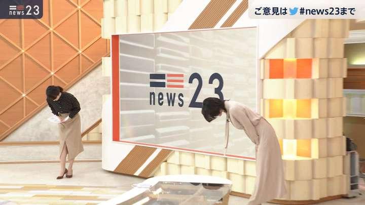 2021年02月01日小川彩佳の画像10枚目