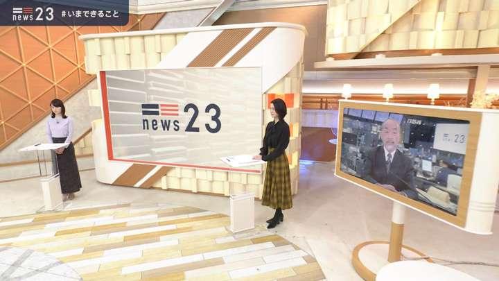 2021年02月02日小川彩佳の画像02枚目