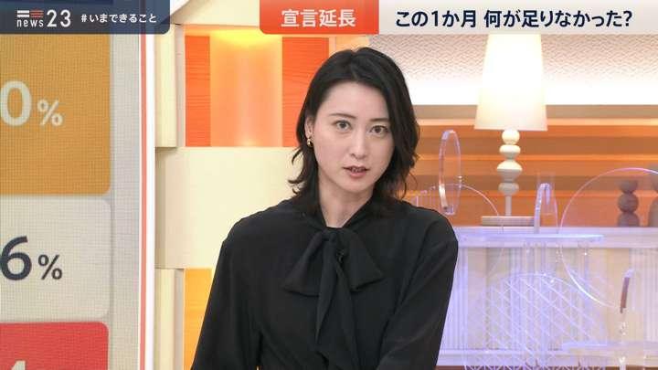 2021年02月02日小川彩佳の画像06枚目