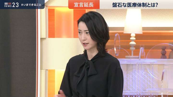 2021年02月02日小川彩佳の画像07枚目