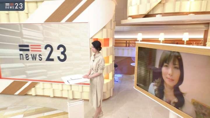2021年02月03日小川彩佳の画像02枚目