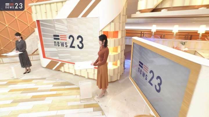 2021年02月04日小川彩佳の画像02枚目