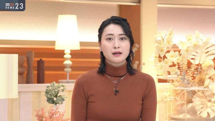 2021年02月04日小川彩佳の画像04枚目