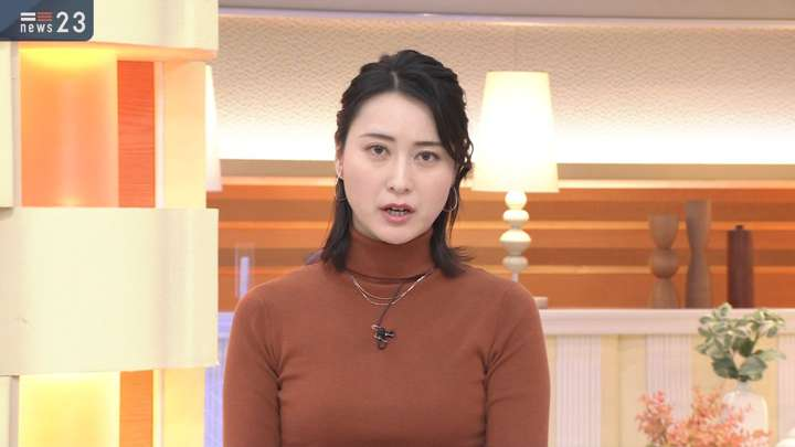 2021年02月04日小川彩佳の画像06枚目